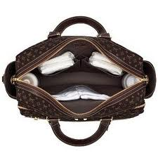 But Lv Reporter Pm Was Chosen For Best Diaper Bag In An